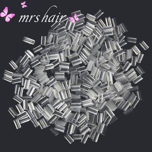 GlueStrong Italian Nail Keratin 100pcs lot Clear Color Fusion Super Glue For Pre Bonded Hair Extension Fusion Keratin Hair