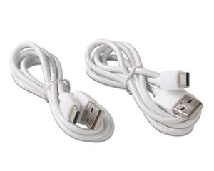 1 M 1,5 M 2 M 3 pies 5 pies 6 pies Tipo C 2A USB 2.0 Cable de sincronización de datos cable de cobre de carga rápida Transmisión
