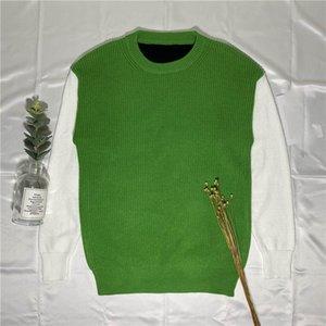 Winter Warm Medusa Sweater 2020 Männer Marken-Designer-Pullover Slim Fit Pullover Männer Strickwaren Mann Freies Verschiffen
