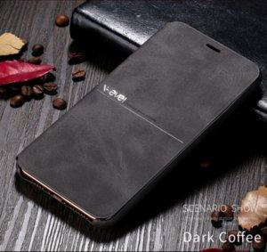 X-Nivel premium casos de cuero para el nuevo iPhone 11 X 8 Caso Pro XS Max XR 8 6 7 6S Plus completo de protección de la cubierta Bussiness
