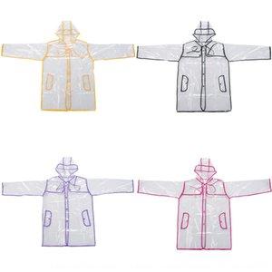 pA9w1 Coppia impermeabile trasparente degli uomini e donne ispessita non-odore elastico anti-tira giapponese Bag Cloak Bag e coreano moda poncho fa