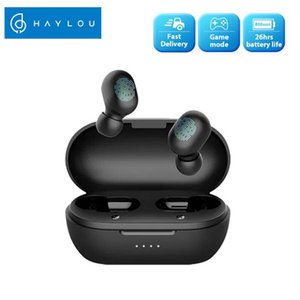 Youpin Haylou GT1 Pro Large Battery TWS Bluetooth Earphones Touch Control Wireless Headphones HD Stereo With Dual Mic Noise Isolation