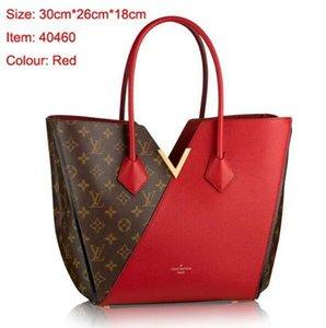2020 New Fashion Womens Designers Handbags Shoulder Bag Designers Luxury Handbags Purses Luxury Clutch Women Leather Tote 40460#55