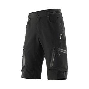 Männer Sommer Angeln Shorts schnell trocknend atmungsaktiv Wandern Kleidung Wasserdichte Camping Trekking Outdoor-Berg Shorts 2020