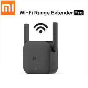 Global Versión Xiaomi Mi Wi-Fi extensor de alcance Wi-Fi Pro Amplificador Pro Router 300 M 2.4G repetidor de red inalámbrica Mi Router Wifi