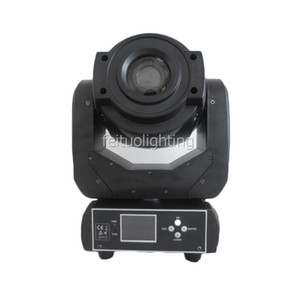 Professional Lyre Spot 90w Led Moving Head Dmx Stage Light With CE RoHs Gobo Moving Head Pro Light For Dj Disco Party Club Show