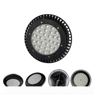 130LM W 50W 100W 150W 200W UFO LED High Bay Light Round LED Warehouse Lamp LED Industrial Lighting Fixtures CE SAA CUL UL