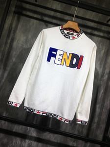Mode Hommes Concepteurs Pull tricot Sweats à capuche femmes luxes Sweat à manches longues Sweats à capuche Hip Hop Pull Marque Vêtements