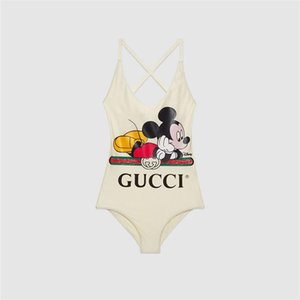 2020 new bathing suit female conservative Siamese skirt type showing thin hide belly dew Big code angle hot spring swimsuit