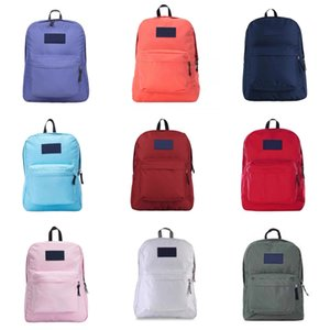 Hot Sell High Quality Classic Letter Printing Backpack Big Capacity Student Bag Outdoor Hiking Bag Trend Bag Men And Women Travel Bags #5#5101