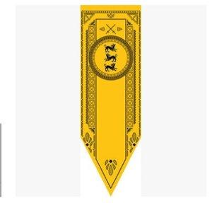 2020 sıcak satış bayrak Oyun asılı bez Şenlikli Parti boyutunu 48 * 150cm ulusal bayrak BF010 özelleştirilmiş Malzemeleri