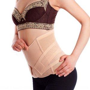 Nuovo taglio cesareo addome dopo il parto cintura Cintura Clip cintura in vita clip di modellamento del corpo di recupero cintura