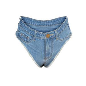 2020 sexy vintage mini kurze jeans boody shorts niedlich bikini denim kurze heiße sexy club party bikini unten