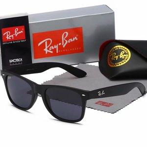 Hot Sale High quality Men Women Sunglasses Txrppr Driving Sun glasses Gold Metal Frame Green UV400 58mm Lens Come Brown-2140