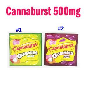 400 mg 420 Errlli Gushers Cannaburst cuerda nerds una droga Flav Dank Gummies Risitas medibles CUERDA infusión de caramelo bolsa de embalaje 710 agria Edibles