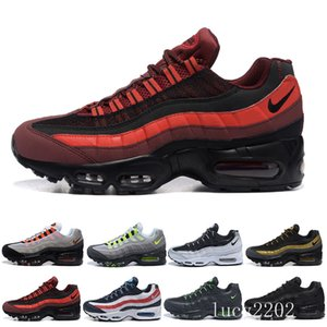 Best designers OG men's running shoes air gold Breed Gym red Laser Fuchsia green maxes white blue Classic Black Men sports shoes SGGK9