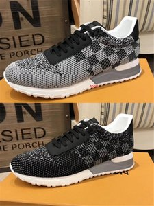 2019 Cheap Design Men Running Shoes Platform Sneakers Oversized Sneakers Walking Leather trainers for Men Flat Casual Shoes