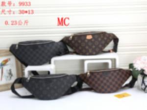Femmes Designer Messenger Sacs de luxe Hommes Waistbag Mode Sacs à bandoulière Marque Sac bandoulière Outdoor luxe Fanny pack 2020862K