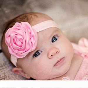 New baby flower Headband baby bows headband hairband for Newborn Infants Photography Props Children Hair Accessories Girls Headwear