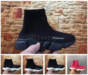 ребенок баскетбол обуви маленькой девочки школа пробег кроссовки розового цвета мода тренеры малыш обувь малыши мальчик черный баскетбол обувь ес 24-35