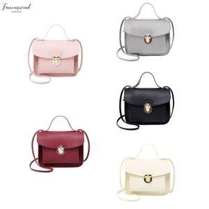 Casual Fashion Women Girls Handbag Shoulder Bag Leather Messenger Hobo Bag Satchel Purse Tote