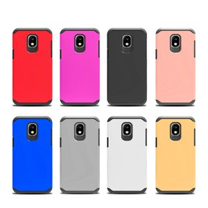 LG Q7 + Q7 PLUS MetroPCS Zırh Telefon Kılıfı C İçin Hibrid Kapak İçin Alcatel 7 Folio MetroPCS için Alcatel 7 MetroPCS 6062W 6062