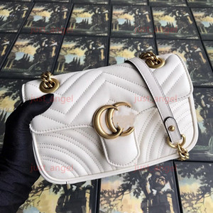 high quality Classic rhombus chain leather shoulder bags designer luxury clutch women handbag quality luxury Designer brand handbags