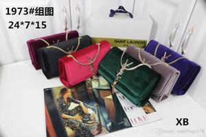 BBB XB 1973 Best price High Quality women Ladies Single handbag tote Shoulder backpack bag purse wallet