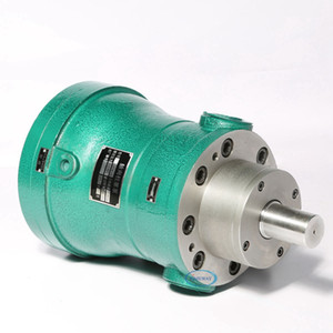 Hydraulic oil pump 25MCM14-1B 25MCY14-1B 32MCY14-1B 40MCY14-1B quantitative axial plunger pump piston pump