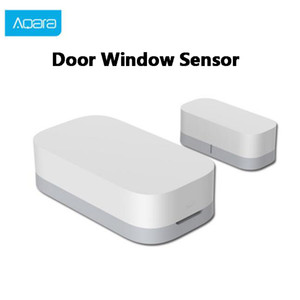 NEW Xiaomi Youpin Aqara Door Window Sensor Zigbee Wireless Connection Door Sensor Mini Smart Sensors for App Control