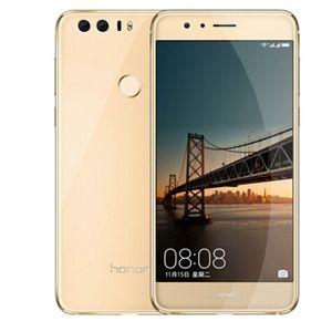 """Orijinal Huawei Onur 8 4g LTE Cep Telefonu Kirin 950 Octa Çekirdek 4 GB RAM 32 GB 64 GB ROM Android 5.2 """"12MP NFC Parmak İzi ID Akıllı Cep Telefonu"""