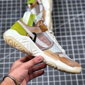Delta Реагировать Тип N354 Brown кроссовки для мужского 354 Спортивной обуви Mens Running Training Мужского Athletic Shoe Chaussures Для женщин тренеров женского