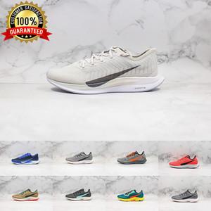 Los hombres de los zapatos corrientes zoom Pegasus Rosa 35 Turbo 36 Siguiente 37% de las mujeres Maratón Correr diseñador zapatillas de deporte al aire libre Pista de Formadores Tamaño 36-45