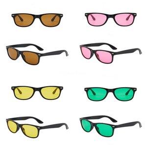 Летние Розничные Rand Новые Мужские очки Спортивные солнцезащитные очки Спорт Sunglasse Мужчины Женщины Rand Eac ВС Очки Tortoise 4Colors Freesipping # 338