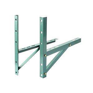 Yubaolong 1.5p soporte de acero del ángulo de acero del ángulo de instalación de aire acondicionado equipos de aire acondicionado horquillar mayorista Accesorios