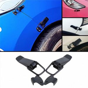 Amortecedor do carro de segurança Gancho Auto Acessórios bloqueio Kit Clip Para Corrida Quick Release Fixadores Car Truck capa Clipe Vb3k #