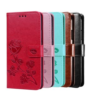 Smart Case For Huawei Honor 10 Lite 8X 8C 8S Cover PU Leather Wallet Case On Huawei 20 Honer 10 Light 10i Flip Stand Cases