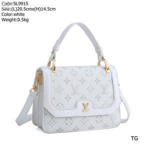 حار بيع النساء مصمم حقائب اليد الفاخرة حقائب النسائية الخصر حقائب أعلى جودة الصدر النسائية العلامة التجارية حقائب الكتف شحن مجاني 2070605H