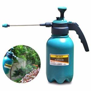 2L El Basınç Tetik Püskürtme Şişe Bahçe Şişe Fabrikası Sulama Sulama Can Püskürtme Ayarlanabilir Nozul He Sprey