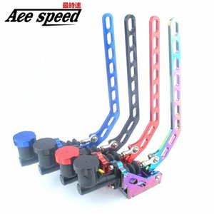 Allgemein Racing Car Aluminium Hydraulische E-BRAKE Drift Rally Handbremshebels Gang SBSK #