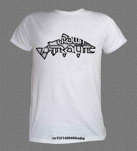 Kahverengi Alabalık Fly-fishinger tişört (çeşitli Boyutları kullanılabilir) Print Tişörtlü Yaz Ünlü Giyim İlginç Üst Tees