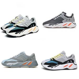 Kinder-Mädchen-Sport-Kanye West 700 Kanye West 700 Laufschuhe Sneaker 2020 Frühlings-Herbst-Kinder Kult Leder Außenkleinkind Lässige Snea # 567