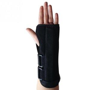 Poignet Brace Ajuster Wristband support Carpal Tunnel Respirant Splint Band YA88 Forearm