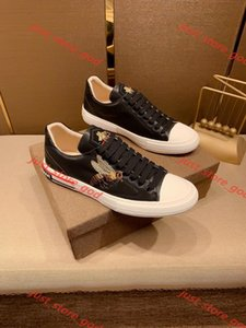 new men lusso red men's and women's casual shoes sports shoes 2020 fashion G low casual flat outdoor Xshfbcl Zapatillas driving xshfbcl