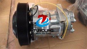 Vente directe d'usine de haute qualité Sanden SD7H15 AC Compresseur Mack Truck Volvo 14- 4324 4324 4326 4124 20587125 85000458