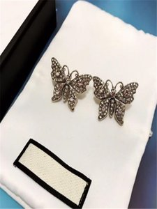 Europe and the United States fashion new sales of women's earrings