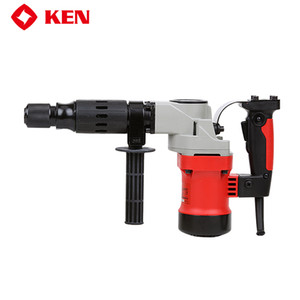 KEN 1050W demolition pick 2900min-1 powerful high quality dustrial grade single-purpose electric hammer removal wall Chiseling and slotting