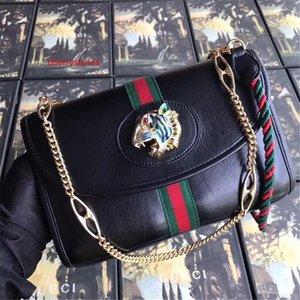 hotselling famous designers womens handbag new letter shoulder bag high quality genuine leather Messenger bag  saddle bag