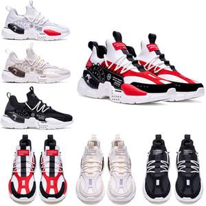 2020 새로운 고품질의 ONEMIX 패션 스포츠 신발을 증가 야외 남자와 테니스 신발을 실행하는 여성