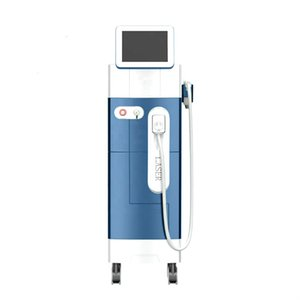 2020 New Hot Free болезненной удаления волос 808 Диод Лазерная эпиляция машины Хорошее Эффективное